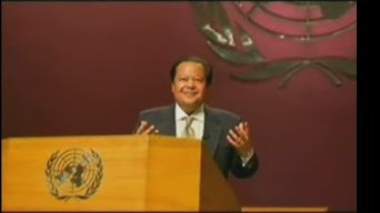Prem Rawat and the United Nations Pretence
